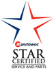 Coldstat Refrigeration is an official member of Manitowoc's STAR Certified Serivce and Parts Program